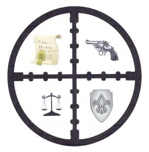 Legal Pistol Def Logo