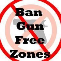 Laws Gun Free Ban